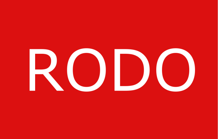 Rozporządzenie o ochronie danych osobowych (RODO)